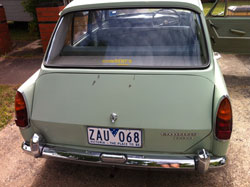 Morris 1100 In Australia For Sale And Wanted