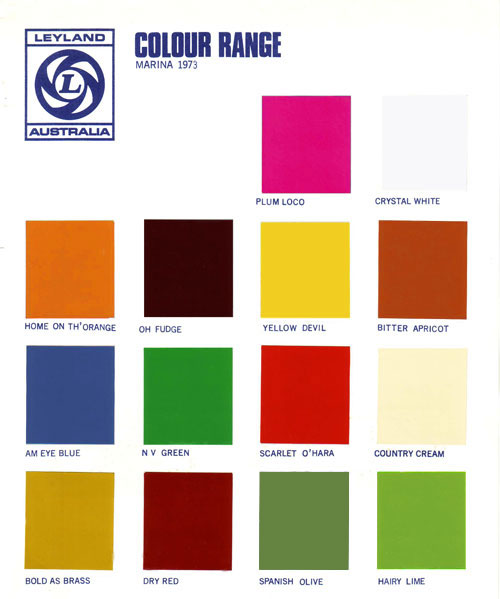 Remarkable Leyland Paints Colour Chart 500 x 599 · 38 kB · jpeg